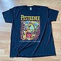 pestilence consuming impulse 2xl xxl 2 xl t-shirt