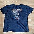 Megadeth Peace Sells... but Who's Buying? T-shirt 2xl 2 xl xxl
