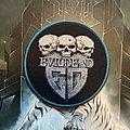 EvilDead Woven Logo Patch