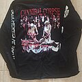 Cannibal Corpse - TShirt or Longsleeve - Cannibal Corpse Butchered At Birth LS