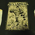 WWIII t shirt tour