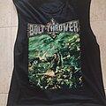 Bolt Thrower - TShirt or Longsleeve - Bolt Thrower Honour Valour Pride