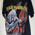 is the real live iron maiden