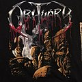Obituary Back from the dead TShirt or Longsleeve