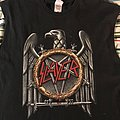 Slayer tanktop