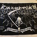 Dissection - Other Collectable - Dissection Midsommer Massacre flag