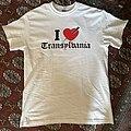 Mayhem - TShirt or Longsleeve - Dead I Love Transylvania T-Shirt replica