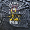 Bathory Black Metal Hordes