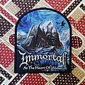 Immortal - Patch - Immortal