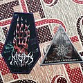 Chthe'ilist - Patch - Patches I recently bought!