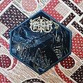 Marduk - Patch - Marduk