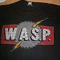 WASP F*ck Like A Beast  T Shirt