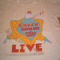 Queen - TShirt or Longsleeve - Queen UK T Shirt 1986