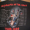 Iron Maiden - TShirt or Longsleeve - No Prayer For The Dying 1990 Tour Shirt