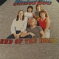 Status Quo - TShirt or Longsleeve - Quo - End Of The Road Tour 84