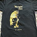 Mercyful Fate Time TShirt