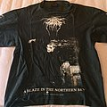 Darkthrone - TShirt or Longsleeve - Darkthrone: Blaze In The Northern Sky long Sleeve