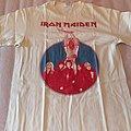 Iron Maiden: Killers Line-Up 1981