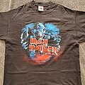 Iron Maiden - TShirt or Longsleeve - Give Me ED.