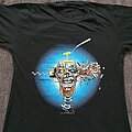 Iron Maiden - TShirt or Longsleeve - Charlotte  And The Harlots.
