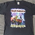 Iron Maiden - TShirt or Longsleeve - Best Of The B Sides.