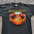 Iron Maiden - TShirt or Longsleeve - Monsters Of Rock 1992.