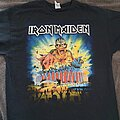 Iron Maiden - TShirt or Longsleeve - The Book Of Souls