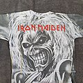 Iron Maiden - TShirt or Longsleeve - Killers All Over