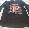 Strapping Young Lad - TShirt or Longsleeve - Strapping young lad 2003 tour