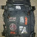 Cannibal Corpse - Other Collectable - My Battle Backpack!!