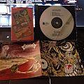 Split Excruciate/Epitaph CD Tape / Vinyl / CD / Recording etc