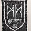 Minas Morgul Woven Patch