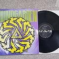 Soundgarden  - Badmotorfinger alternative cover
