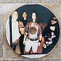 Soundgarden  - Louder Than Love Promo CD
