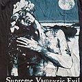 Original Cradle of Filth 90s Collectors Short sleeve