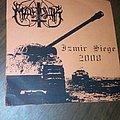 Marduk - Tape / Vinyl / CD / Recording etc - Marduk-live izmir siege 2008(orange color edition )