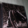 Behemoth - Tape / Vinyl / CD / Recording etc - Behemoth-Satanica