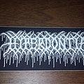 Hyperdontia Sticker