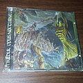 Marduk - Tape / Vinyl / CD / Recording etc - Marduk-Opus Nocturne
