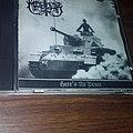 Marduk - Tape / Vinyl / CD / Recording etc - Marduk-Here's No Peace