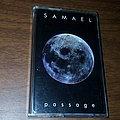 Samael - Tape / Vinyl / CD / Recording etc - Samael - Passage