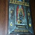 HammerFall - Tape / Vinyl / CD / Recording etc - HammerFall-Legacy of Kings