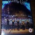 Judas Priest-Battle Cry DVD