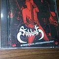 Sabbat - Tape / Vinyl / CD / Recording etc - Sabbat-Sabbatical Malaysiaaarrghh!!!
