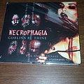Necrophagia-Goblins Be Thine