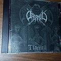 Ofermod - Tape / Vinyl / CD / Recording etc - Ofermod-Tiamtü