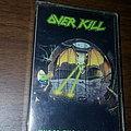 Overkill - Tape / Vinyl / CD / Recording etc - Overkill-Under The Influence