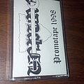 Unpure - Tape / Vinyl / CD / Recording etc - Unpure-Promotape 1998