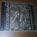 Necroplasma - Tape / Vinyl / CD / Recording etc - Necroplasma-Gospels of Antichristian Terror