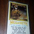 Megadeth-So Far, So Good... So What
